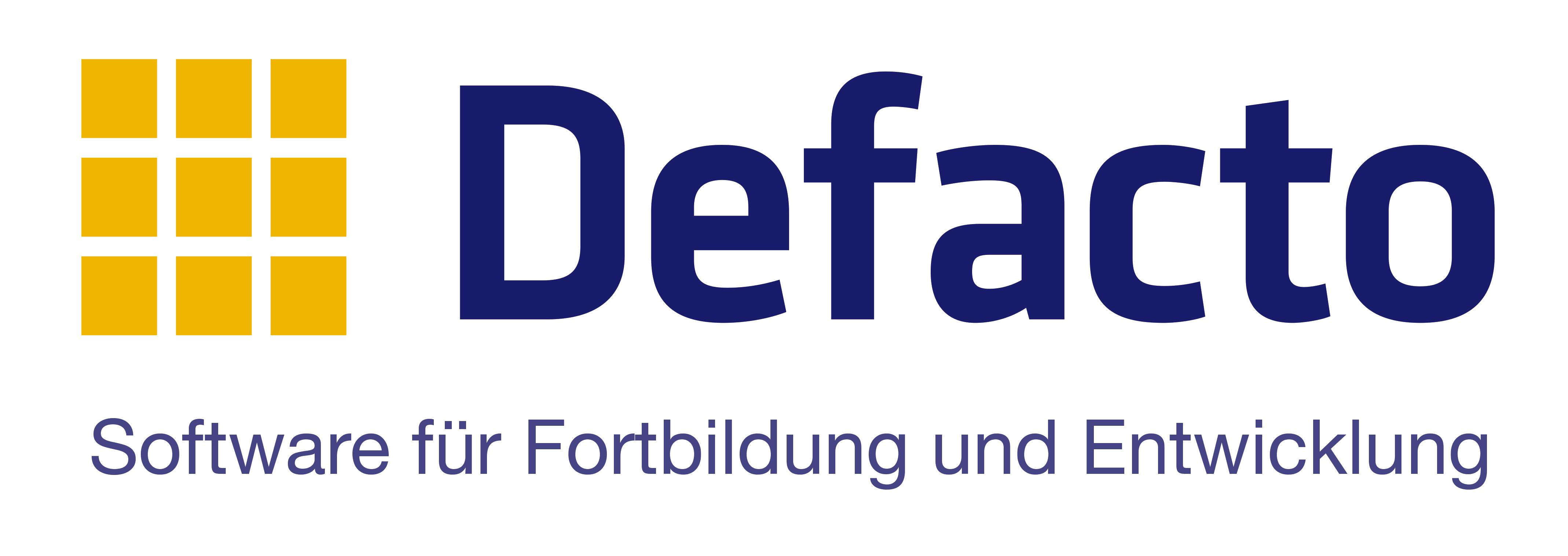Defacto Software BV